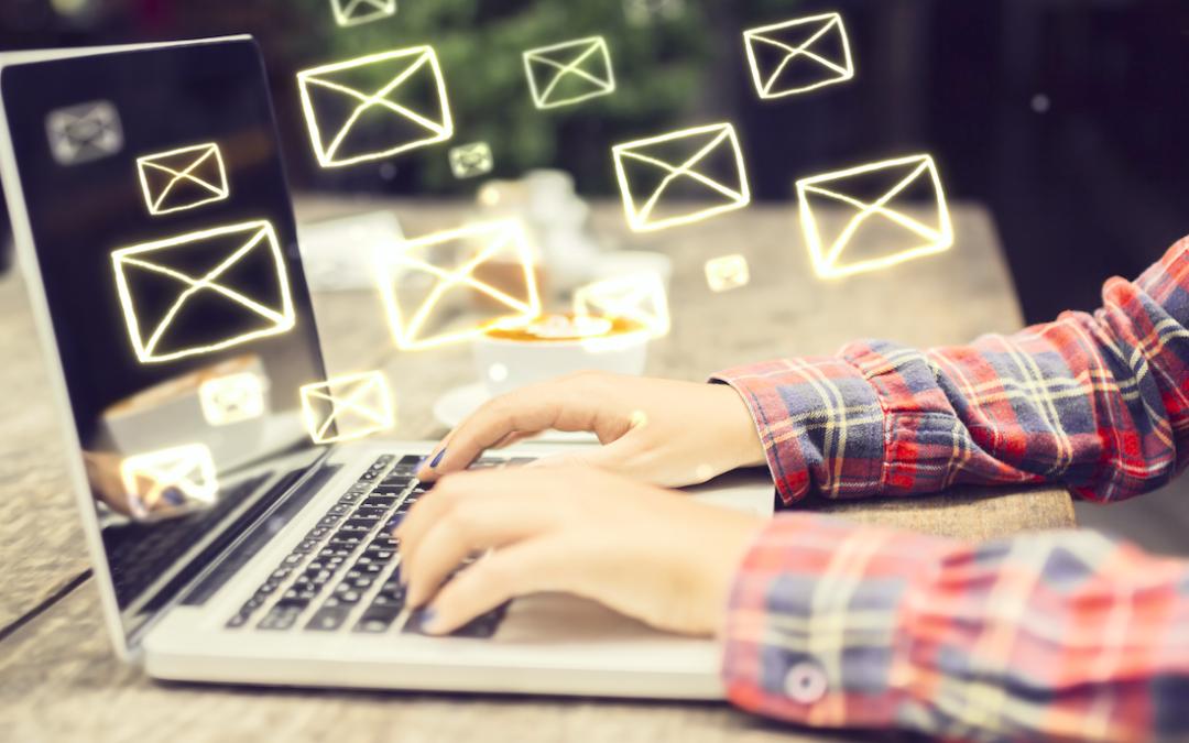 Los mejores tips para crear asuntos de emails ¡irresistibles!