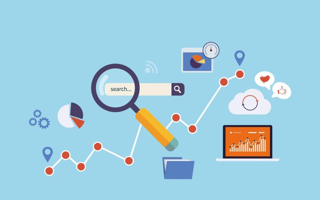 4 consejos para aumentar el posicionamiento de tu sitio web